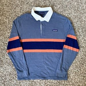 Patagonia, Men's Rugby Polo Shirt